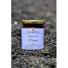 Mermelada de Fresas (260 gr.)